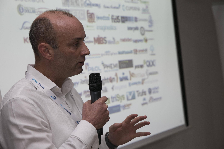 جاري بارنيل:SAP  متمكنة من مجتمع الشركات الناشئة بأكمله