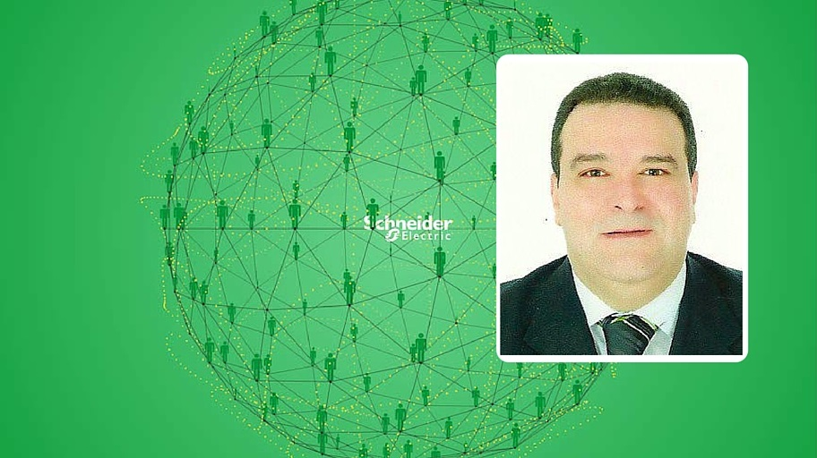 Interview With Hassan El Ardy Vice President Ecobuilding