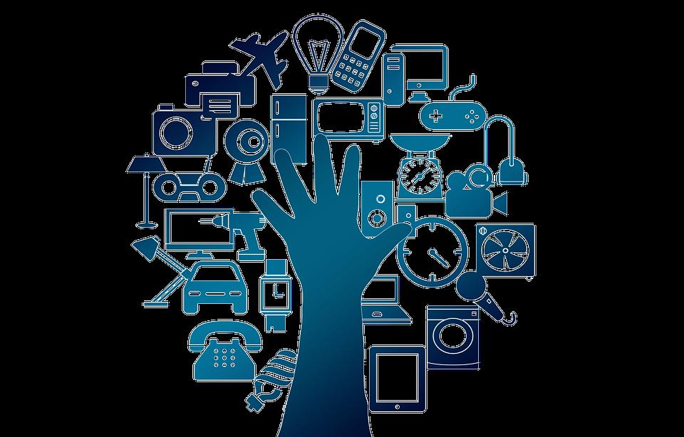 كل ما تحتاج معرفته عن إنترنت الأشياء (IoT)