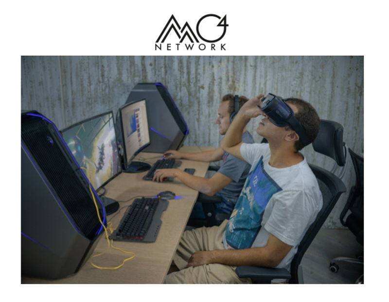 تتعاون شبكة MO4 مع فيسبوك لإطلاق أول مختبر وبرنامج حاضنة أعمال للواقع الإفتراضي في مصر