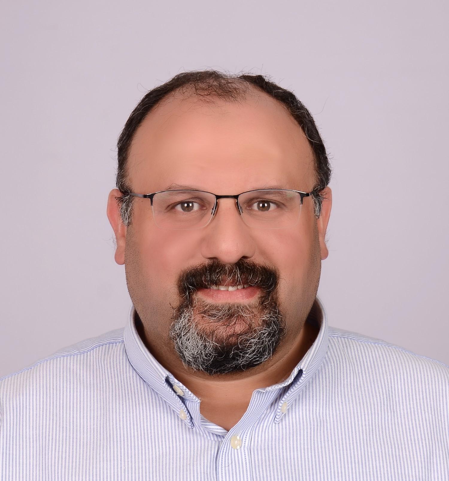 Dr. Nader Ibrahim
