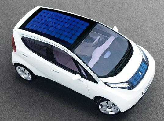 سيارات مُدعمة بالطاقة