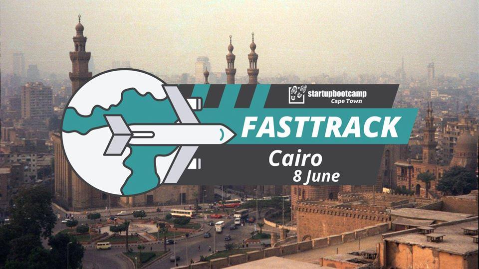 اليوم السريع في القاهرة – Startupbootcamp Cape Town