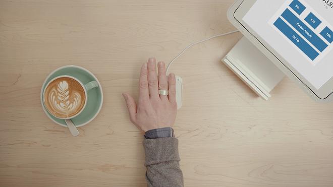 خاتم الشارة (Token Ring)
