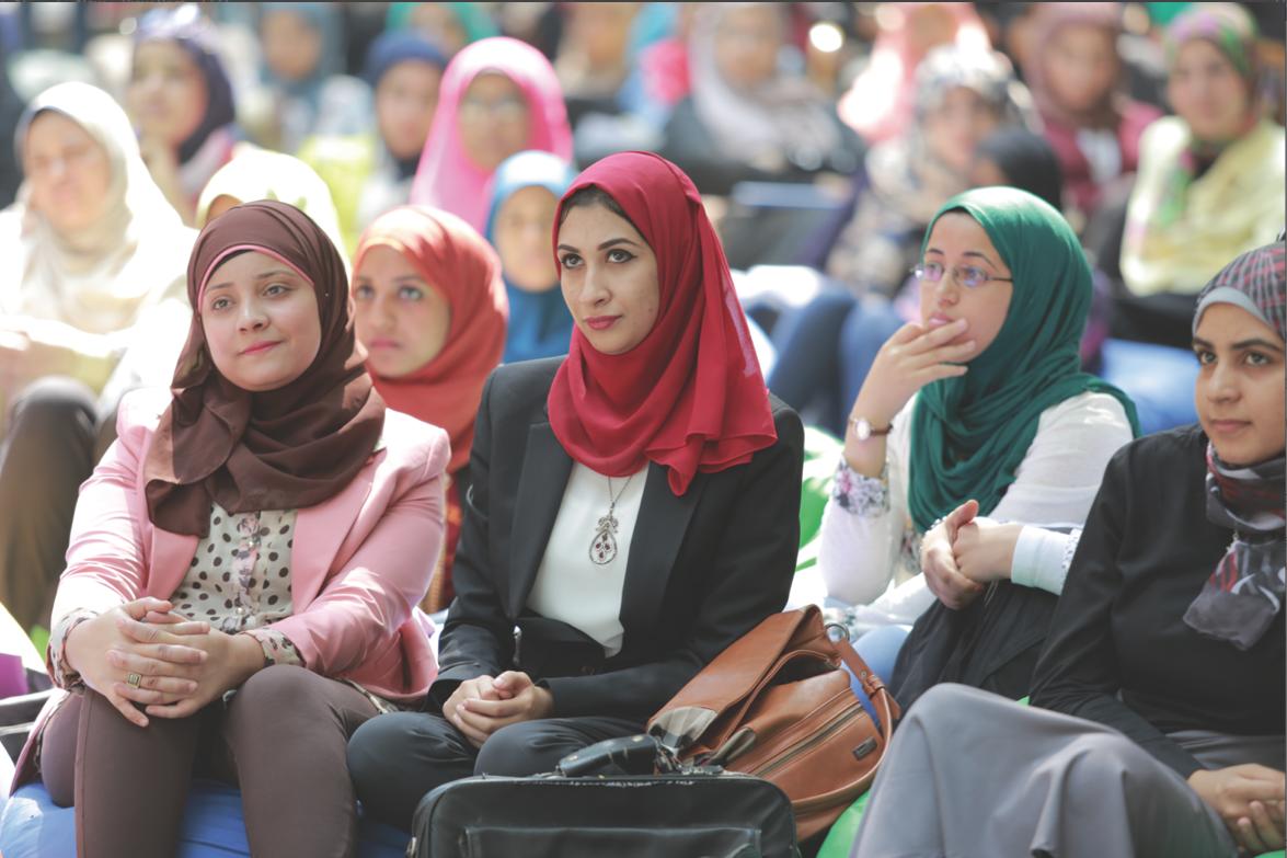 لكل رائدات الأعمال المصريات إليكم عدة ورش وبرامج يجب أن تشتركي بها