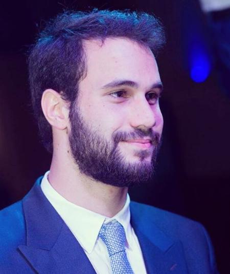 Yehia El-Sehrawy