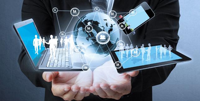 تأثير التطور التكنولوجي على مجتمع ريادة الاعمال
