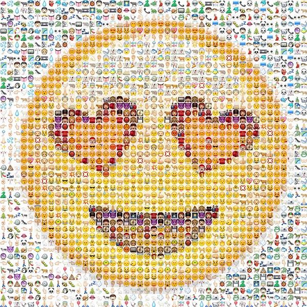 الرموز التعبيرية الايموجي Emojis لغة ومفرادات Egyptinnovate