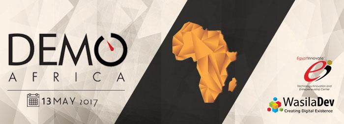 جولة ابتكار DEMOAfrica - النسخة المصرية