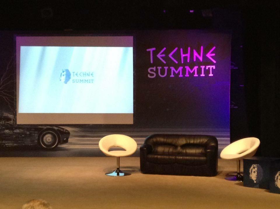 بدء فعاليات Techne Summit بالإعلان عن منطقتين تكنولوجيتين خارج القاهرة