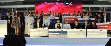 Egyptians Winning First Prizes In All Three Tracks of MIT Arab Startup Competition