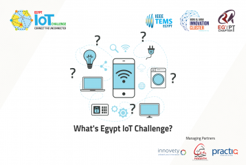 Egypt IoT Challenge Second Round is Now Open