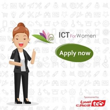 Women in ICT Competition Opens its Application