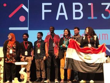 Egypt Will Host Fab 15 Conference in 2019