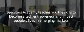 افتتحت أكاديمية سيدستارز فرعها في مصر لتعليم المهارات التكنولوجية