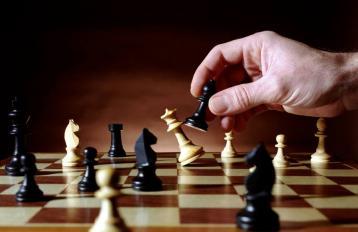 ورشة عمل الاستراتيجية التنافسية
