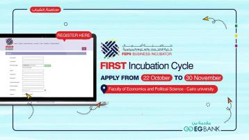 FEPS Business Incubator Opens Applications For Its First Cycle
