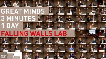 فتح باب التقديم لكل الموهوبين لعرض أفكارهم الابتكارية في مسابقة مختبر «سقوط الجدران»