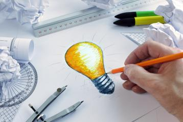 Is Your Idea Patentable? Then it's Time To Register It