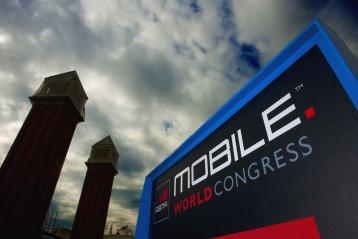 المؤتمر العالمي للهواتف المحمولة ٢٠١٧