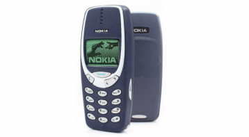 Nokia is relaunching the old Nokia 3310