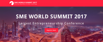 SME World Summit 2017