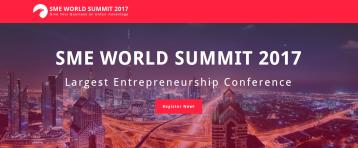 مؤتمر القمة العالمي للمشروعات الصغيرة والمتوسطة ٢٠١٧