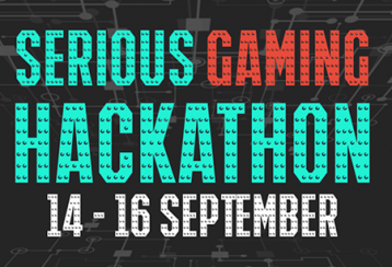 First Serious Gaming Hackathon In Egypt is Looking For Bright and Talented Developers