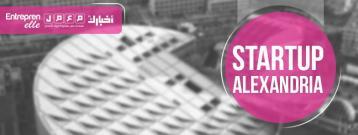 Entreprenelle: StartUp Alex