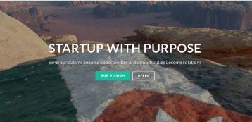 Startup With Purpose Hosts Its First Bootcamp For Young Arab Entrepreneurs in Jordan