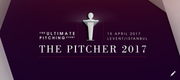 The Pitcher ٢٠١٧