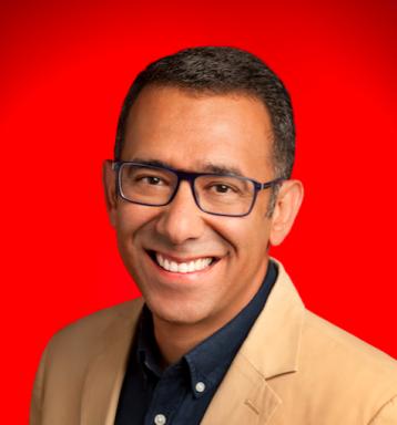 لقاء مع وائل فخراني العضو المنتدب لشركة كريم ونائب العلاقات الحكومية عالمياَ
