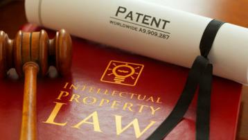أدوات الملكية الفكرية