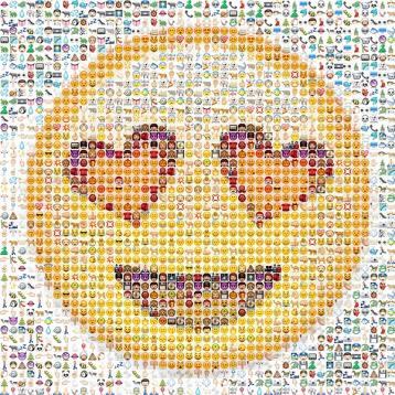 الرموز التعبيرية (الايموجي Emojis) ... لغة ومفرادات