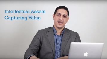 الأصول الفكرية - Intellectual Assets