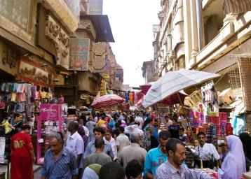 Cairo Entrepreneurship: Markets & People (Part 2)
