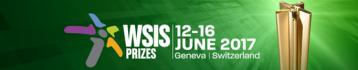 WSIS prizes 2017' applications is now open!
