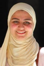 <span>Nourhan A.ElBery</span>