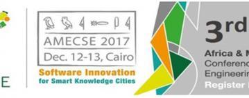مؤتمر أفريقيا والشرق الأوسط لهندسة البرمجيات (AMCSE)