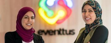 Eventtus raises 2 Million Dollars in a Series A Round