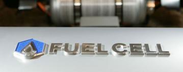 تكنولوجيا خلايا الوقود