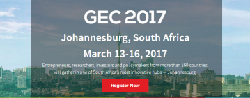 Global Entrepreneurship Congress (CEG) 2017