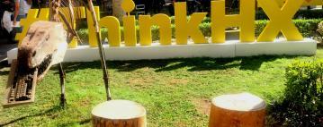 عطلة نهاية الأسبوع باللون الأصفر .. ماذا حدث في قمة رايزآب ٢٠١٧؟