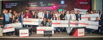 7 Egyptian Startups Reach MIT EF Arab Startup Competition Semifinalists Stage
