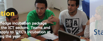 Start IT Call for its 15th Incubation Round