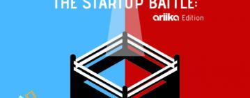 ES Startup Battle: ariika Edition