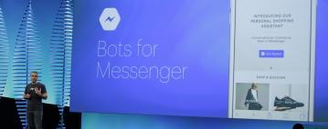 يحتل المصريون قائمة النهائيين في تحدي فيسبوك للماسينجر bots