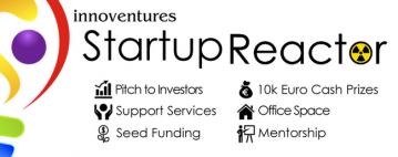 Startup Reactor: هذه فرصتك