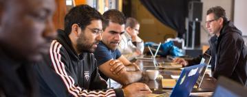 ستارت آب مينتورينج - Startup Mentoring by Enpact