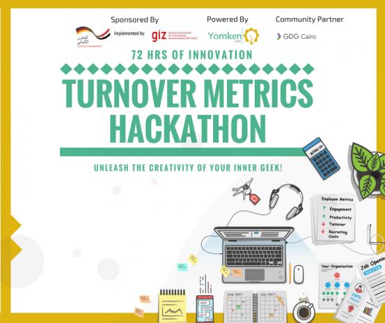 Turnover Metrics Hackathon